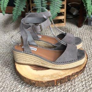 Steve Madden Elody Wedge Platform Sandal